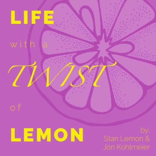 Life with a Twist of Lemon